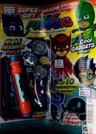 Pj Masks Magazine Issue NO 46