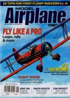 Model Airplane News Magazine Issue JUN 21