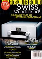 The Absolute Sound Magazine Issue MAY-JUN