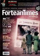 Fortean Times Magazine Issue SEP 21