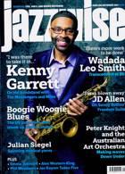 Jazzwise Magazine Issue SEP 21