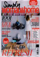 Simply Woman Home Magazine Issue SEP 21