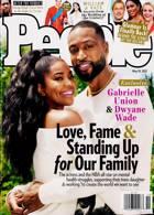People Magazine Issue 10/05/2021