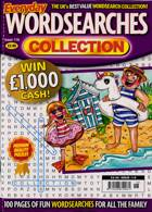 Everyday Wordsearches Coll Magazine Issue NO 118