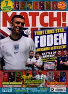 Match Magazine Issue 15/06/2021