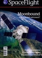 Spaceflight Magazine Issue MAY 21