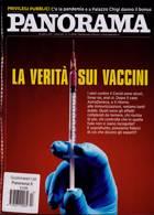Panorama Magazine Issue NO 13