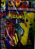 Mega Magazine Issue NO 105