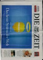 Die Zeit Magazine Issue NO 13