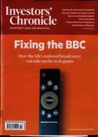Investors Chronicle Magazine Issue 14/05/2021