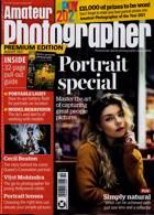 Amateur Photographer Premium Magazine Issue AUG 21