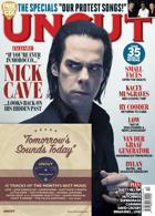 Uncut Magazine Issue OCT 21