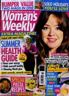Womans Weekly Magazine Issue 29/06/2021