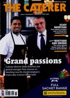 Caterer And Hotelkeeper Magazine Issue 02/07/2021