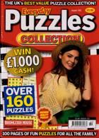 Everyday Puzzles Collectio Magazine Issue NO 122