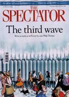 Spectator Magazine Issue 12/06/2021