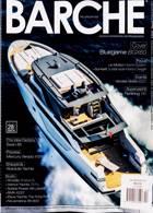 Barche Magazine Issue NO 4
