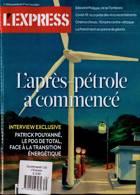 L Express Magazine Issue NO 3639