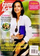 Femme Actuelle Magazine Issue NO 1909