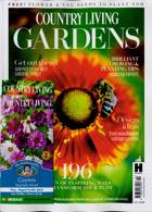 Country Living Special Magazine Issue GARDENS