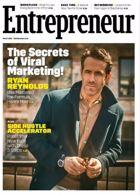 Entrepreneur Magazine Issue 03