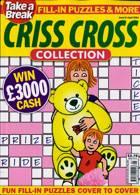 Take A Break Crisscross Collection Magazine Issue NO 5