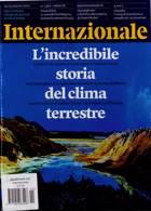 Internazionale Magazine Issue 01