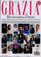 Grazia Italian Wkly Magazine Issue NO 15