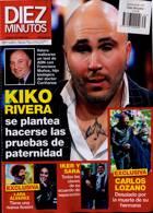 Diez Minutos Magazine Issue 31
