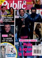 Public French Magazine Issue NO 922