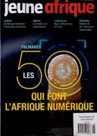 Jeune Afrique Magazine Issue NO 3099