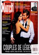 Paris Match Magazine Issue 17