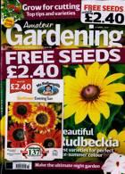 Amateur Gardening Magazine Issue 17/04/2021