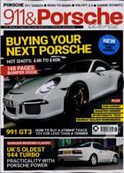 911 Porsche World Magazine Issue MAY 21