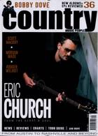 Country Music People Magazine Issue APR 21