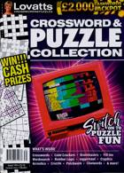 Lovatts Puzzle Collection Magazine Issue NO 134