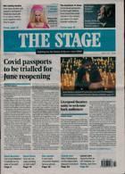 Stage Magazine Issue 08/04/2021
