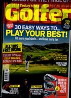 Todays Golfer Magazine Issue NO 412