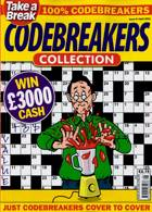 Tab Codebreakers Collection Magazine Issue NO 5