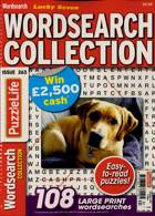 Lucky Seven Wordsearch Magazine Issue NO 263