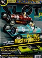 Slot Magazine Issue MAY-JUN