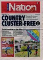 Barbados Nation Magazine Issue 08/04/2021