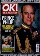 Ok! Magazine Issue NO 1284