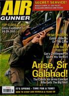 Air Gunner Magazine Issue JUL 21