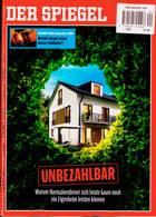 Der Spiegel Magazine Issue NO 20