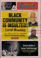 Gleaner Magazine Issue 08/04/2021