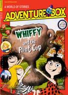 Adventure Box Magazine Issue MARCH 21