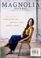 Magnolia Journal Magazine Issue 18