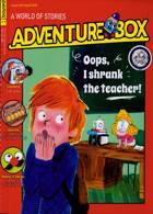 Adventure Box Magazine Issue APR 21
