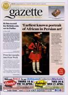Antique Trades Gazette Magazine Issue 10/04/2021